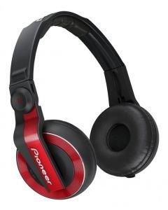 pioneer-hdj-500-punainen-dj-kuuloke