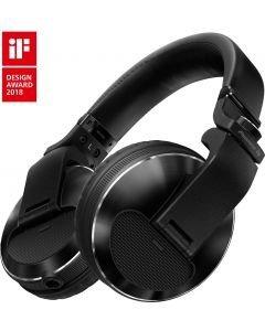 pioneer-hdj-x10-k-pro-dj-kuuloke-musta