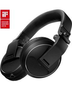 pioneer-hdj-x5-k-pro-dj-kuuloke-musta