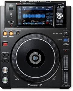 PIONEER XDJ-1000MK2 DJ kontrolleri ohjain