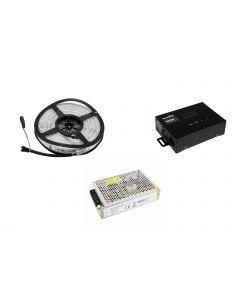 EUROLITE IP PIXEL LED-nauhasetti 5m SMD5050 , 30
