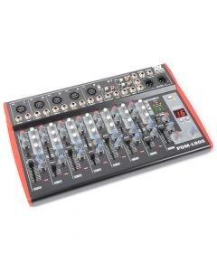 powerdynamics-pdm-l905-9-kanavainen-mikseri-mp3 karaoke live efekteillä