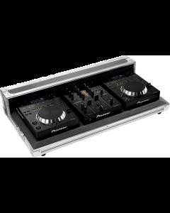 PIONEER  CDJ-350+ DJM-350+ RED Case setti