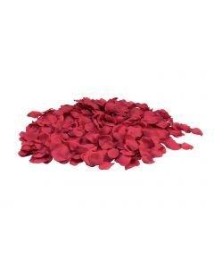 EUROPALMS Ruusun terälehtiä noin 500kpl punainen