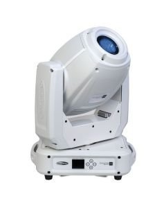 SHOWTEC Phantom 130 Spot 130W LED Moving Head valkoinen