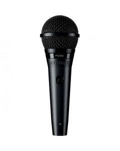 SHURE PGA58-QTR-E Dynaaminen mikrofoni