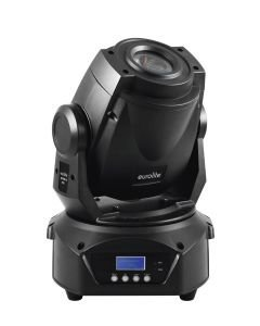 VUOKRAA TMH-30 Moving Head Spot LED 30w