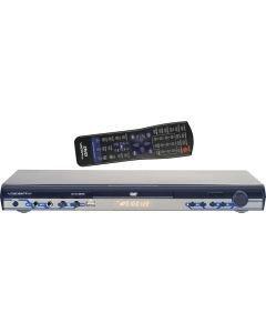 vocopro-dvx-668k-dvd-karaokesoitin taransponoinnilla
