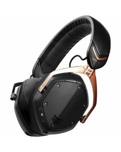 V-MODA Crossfade II WIRELESS premium Gold DJ-kuulokkeet Kulta