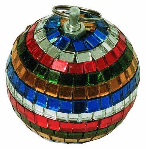EUROLITE Peilipallo 5cm, monivärinen pieni