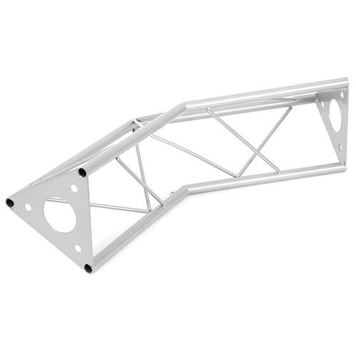 ALUTRUSS DECOTRUSS 2-tie kulmapala 135 SAC-23