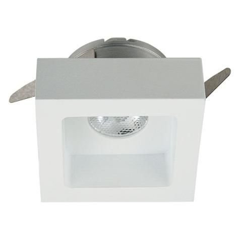 ARTECTA Orly-25SQ 3W Uppoasennettava LED-valaisin