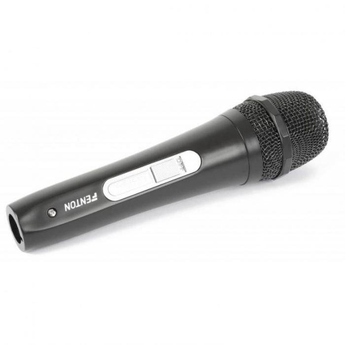 FENTON DM110 Dynaaminen mikrofoni kytkimellä ja