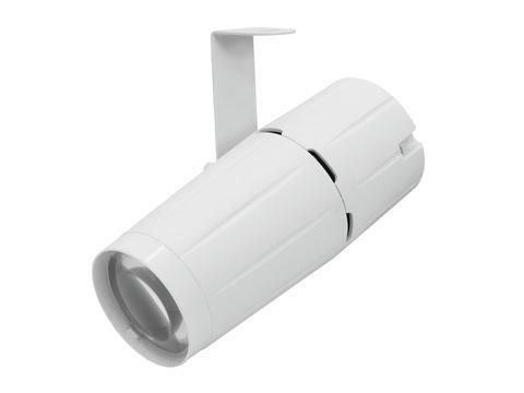 EUROLITE LED PST-4W QCL pinspot 4W RGBW peilipallovalo