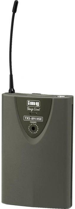 IMG STAGE LINE TXS-891HSE taskulähetin TXS-891