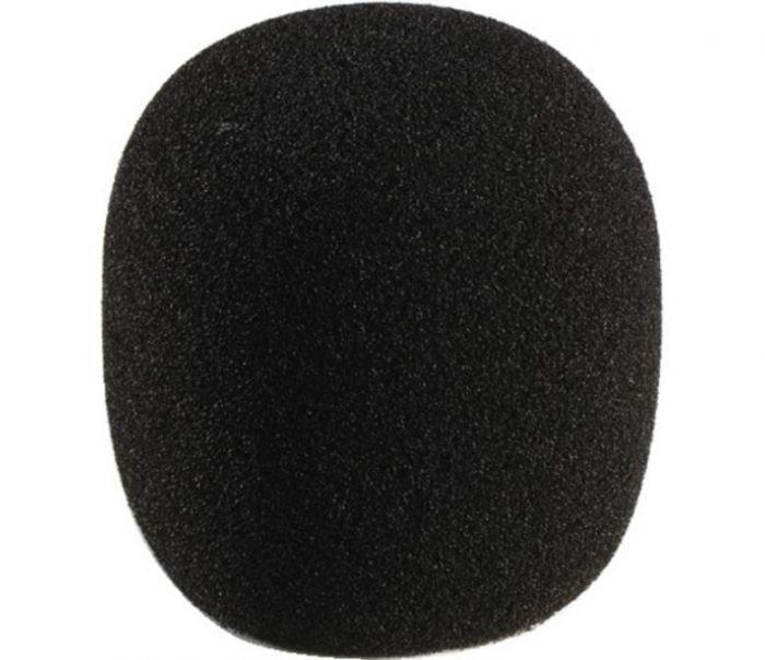 MONACOR WS-60 mikrofonin tuulisuoja 40-50mm