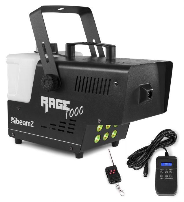beamz-rage-1000-led-savukone-ohjaimella