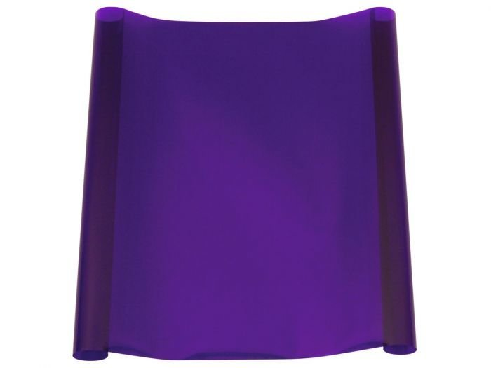 EUROLITE HT-värikalvo 058 väri laventeli 50x58cm
