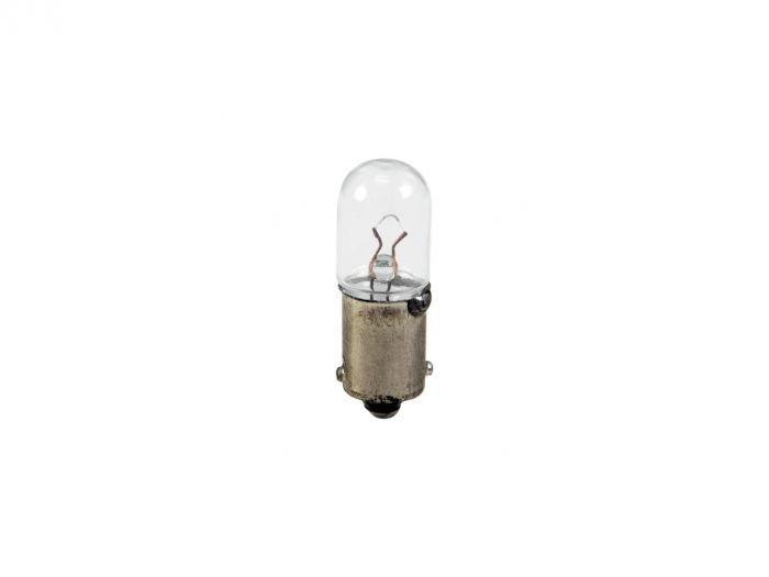 OMNILUX 3W lamppu BA 6V valkoinen