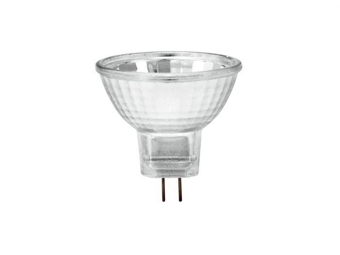 OMNILUX MR-11 lamppu 5W G4 12V valkoinen 2000h