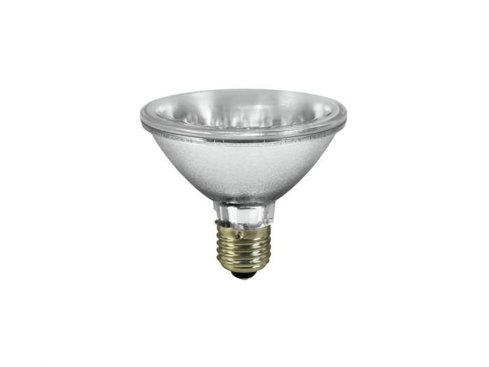 OMNILUX PAR-30 3,5W LED-lamppu 18x 5mm LED E27 240V sininen 20000h
