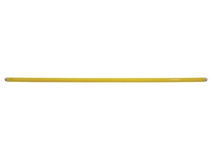 OMNILUX T8 loisteputki 36W G13 1200 x 26mm keltainen