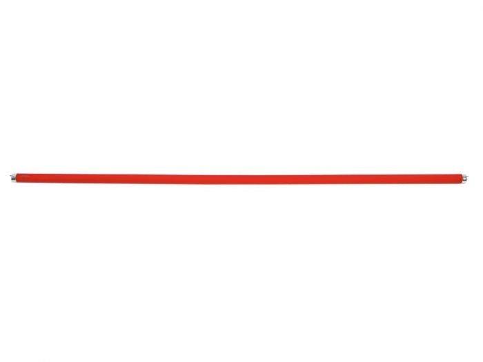 OMNILUX T8 loisteputki 36W G13 1200 x 26mm punainen