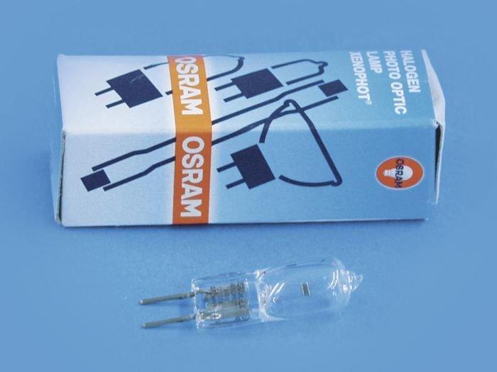 OSRAM 64610HLX BRL A1220 lamppu 50W G6.35 12V 3350K