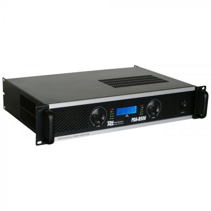 powerdynamics-pda-b500-paatevahvistin-2x250w-2 asiakaspalautus