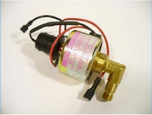 BEAMZ ICE1200 MKII matalasavukoneen pumppu -  ICE Fogger 1200W pump