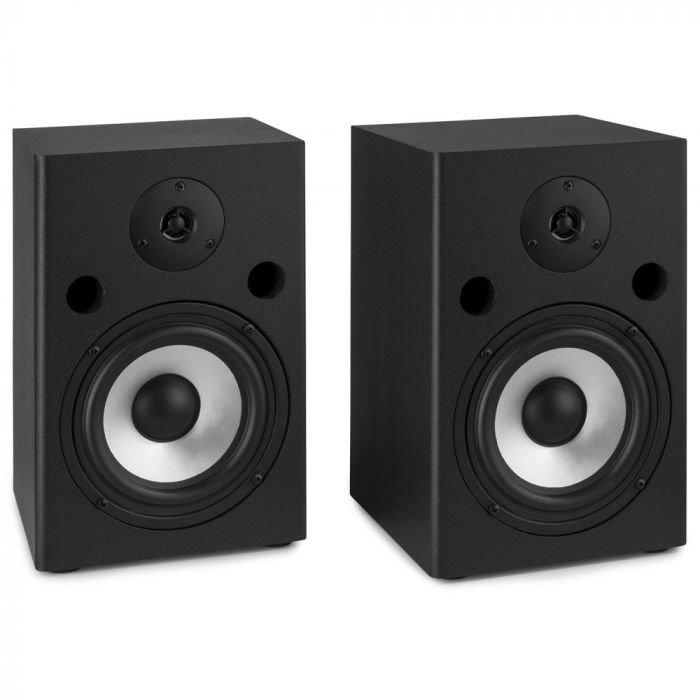 Vonyx SM65 Aktiivistudiomonitori 6.5