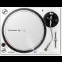 PIONEER PLX-500-W DJ Levysoitin valkoinen