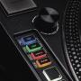 RELOOP RP-8000 M3D DJ Levysoitin Yhdistää analogogisen ja digitaalisen serato