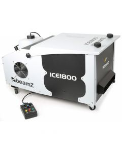 BEAMZ ICE1800 matalasavukone ICE 1800W