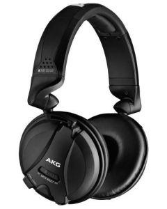 AKG K181 UE musta huippuluokan DJ kuuloke