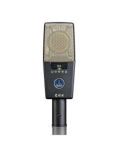 AKG C414 XLS studiomikrofoni suurikalvoinen