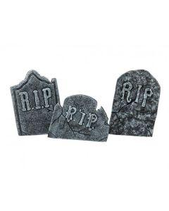 EUROPALMS Halloween Hautakivisetti, mukana