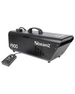 BEAMZ F900 Fazer savukone 900W jatkuvalla tuotolla