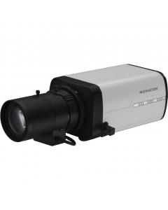 MONACOR AXC-2000BX TVI/AHD värikamera ilman