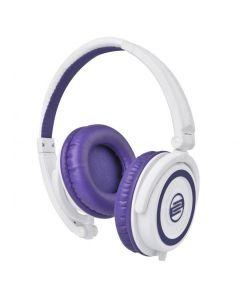 RELOOP RHP-5 DEMO Purple Milk Laadukas kuuloke DEMOKAPPALE ILMAN PAKKAUSTA