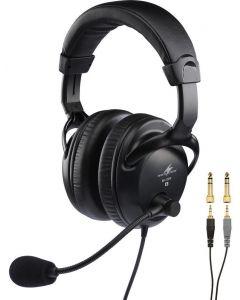 monacor-bh-009-pro-kuulokemikrofoni
