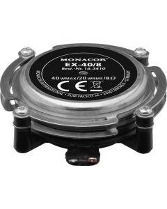 MONACOR EX-40/8 ääniresonaattori jolla voit