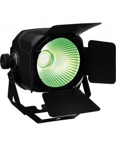 IMG STAGELINE PARC-100E/RGB  LED-spotti 100W COB RGB rajaimilla - 60 asteen aukeamiskulma