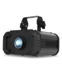 ADJ Ikon IR LED Logo- Gobo-projektori 80W LED 7500K, sis valmiita goboja