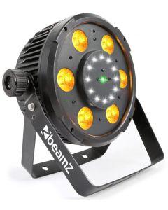 beamz-bx100-on-super-kirkas-valoefekti laserilla ja strobolla