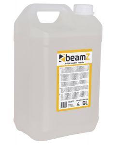 BEAMZ FBL5UV UV-Saippuakuplaneste 5 litraa