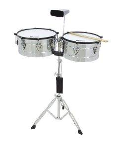 DIMAVERY TB-50 Timbales 13 + 14