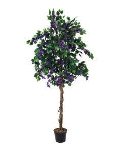 EUROPALMS 150cm Ihmeköynnös väri laventeli