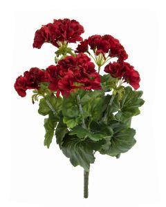 EUROPALMS 42 cm Pelargoni punainen