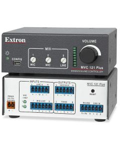 Extron-MVC-121-plus